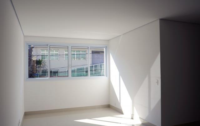 Cobertura à venda, 2 quartos, 3 vagas, prado - belo horizonte/mg - Foto 3