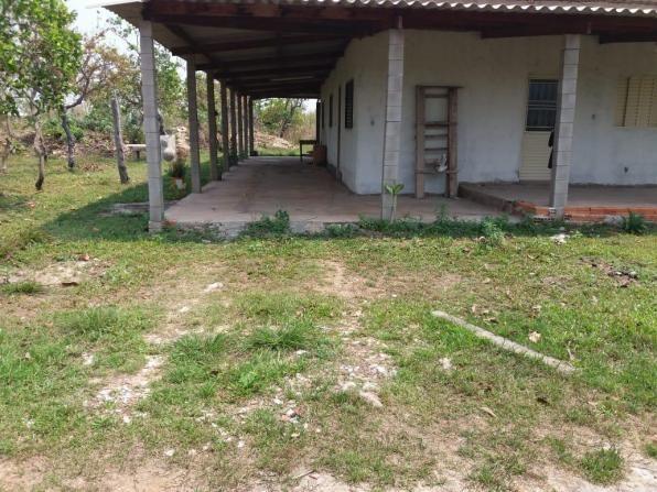 Chácara com 4 dormitórios à venda, 28500 m² - três barras - cuiabá/mato grosso - Foto 4