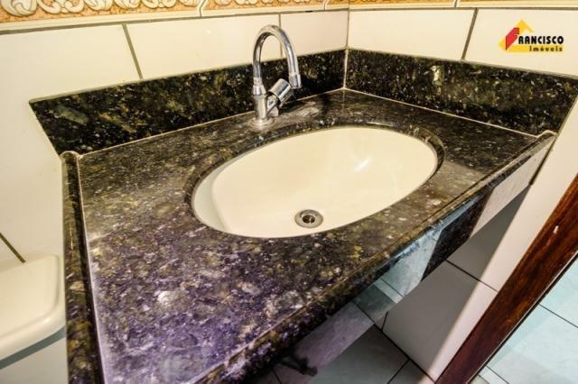 Casa Residencial para aluguel, 1 quarto, 1 vaga, Porto Velho - Divinópolis/MG - Foto 18