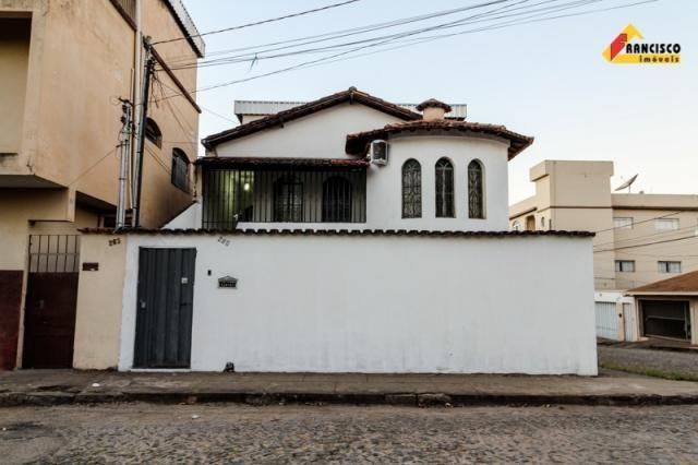 Casa Residencial para aluguel, 1 quarto, 1 vaga, Porto Velho - Divinópolis/MG - Foto 3