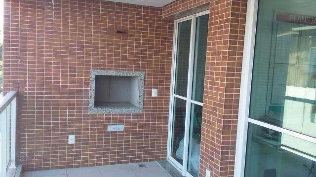 //Apto com 4 qrts sendo duas suítes no Condomínio Authentic no Adrianópolis - Foto 4
