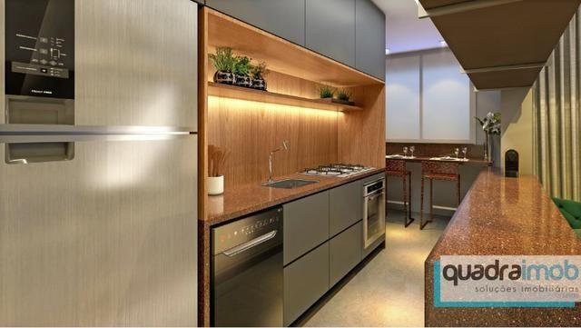 Apartamento 03 Quartos C/ 01 Suíte - 02 Vagas + Depósito - Noroeste - Foto 11