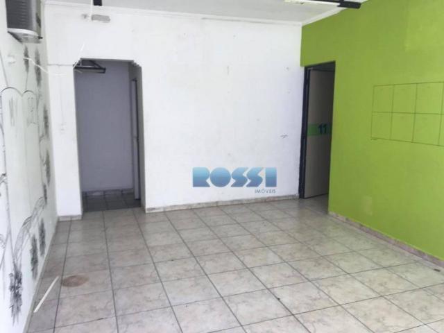 Prédio para alugar, 420 m² por r$ 8.000,00/mês - mooca - são paulo/sp - Foto 14