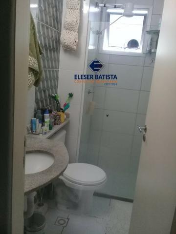DWC - Apartamento Sevilha Jacaraípe - 2 Quartos - Lazer Completo - R$ 120.000,00 - Foto 6