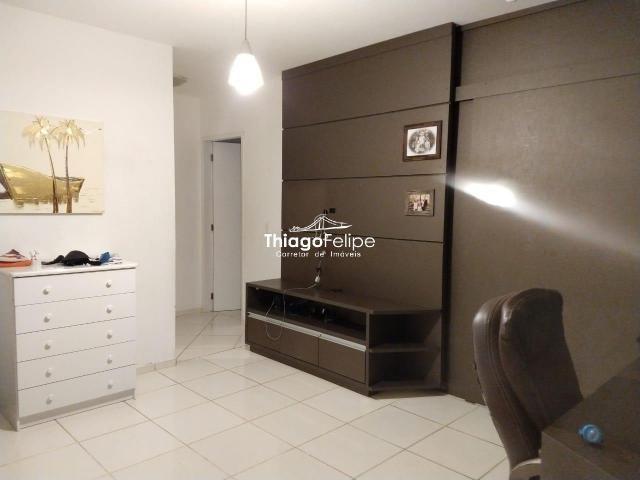 Casa com 3 dormitórios sozinha no terreno em são josé-sc - Foto 11