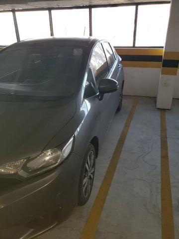 Vendo Honda Fit Ex - novíssimo - Foto 3