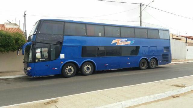 Ônibus DD