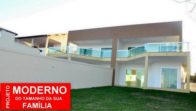 Mota Imóveis - Tem em Praia Seca - Centro Terreno 360m² Condomínio Frente ao DPO - TE -121 - Foto 8