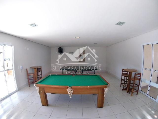 3 Quartos c/ suíte Villaggio Limoeiro - Andar Alto - Jardim Limoeiro - Serra ES - Foto 8