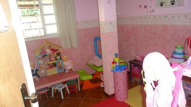Samuel Pereira oferece: Casa 4 quartos Sobradinho Murada Vista para o Vale Vila Rabelo I - Foto 15