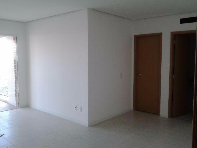 //Apto com 4 qrts sendo duas suítes no Condomínio Authentic no Adrianópolis - Foto 5