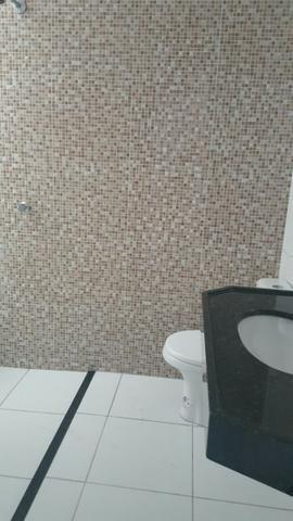 VENDO casa no Eusébio com 123 m² e 4 quartos. Próximo ao colégio Ágape e CE 040 - Foto 15