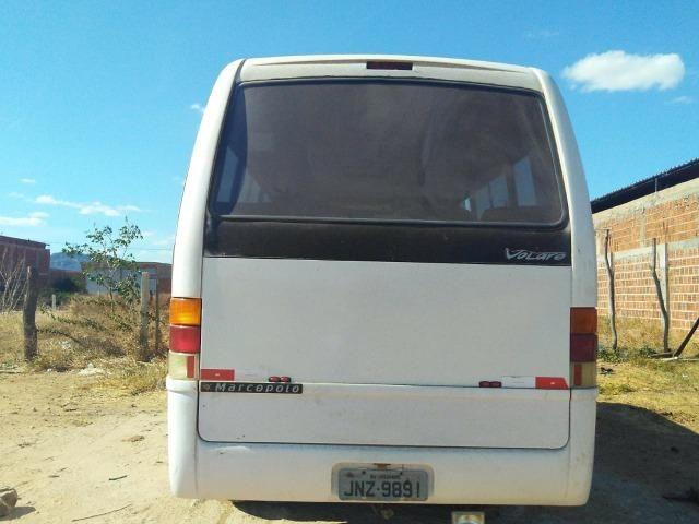 Micro ônibus - 2000 - Foto 13