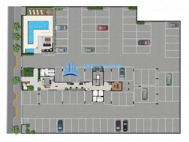 UP 400 Apartamento 2 dormitórios Minha Casa Minha Vida Ipiranga - Foto 9