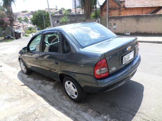 Classic 2009 flex 1.0 -direçao hidraulica-valor 14;000;00 - Foto 2