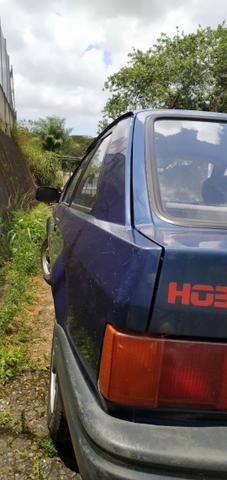 Ford Escort - 24 mil km (o + novo do Brasil) - Foto 19