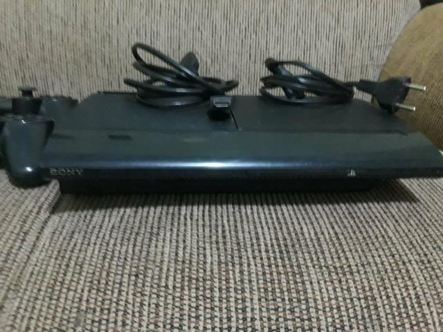 PlayStation 3 slim - Foto 2
