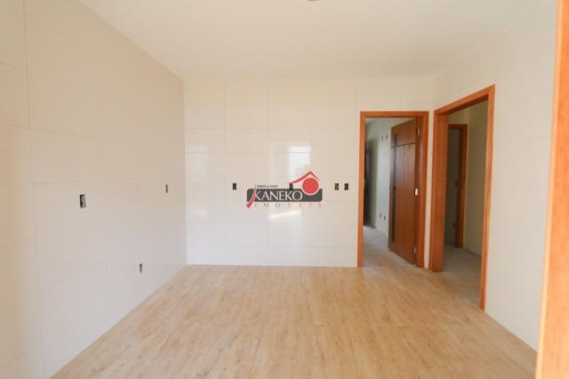 8287 | casa à venda com 3 quartos em batel, guarapuava - Foto 4