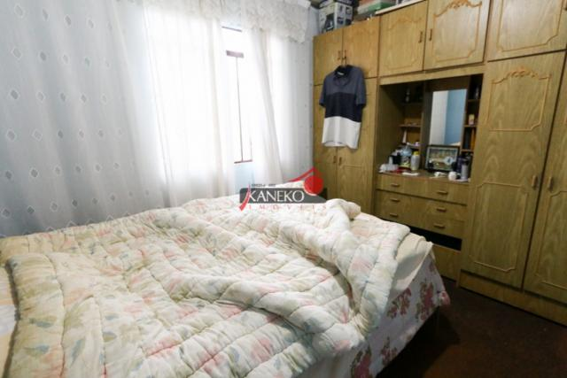 8287 | casa à venda com 3 quartos em são cristóvão, guarapuava - Foto 8