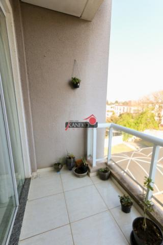 8287 | apartamento à venda com 2 quartos em santa cruz, guarapuava - Foto 7