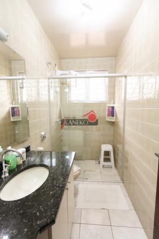 8287   negócio/ponto para alugar com 3 quartos em centro, guarapuava - Foto 9