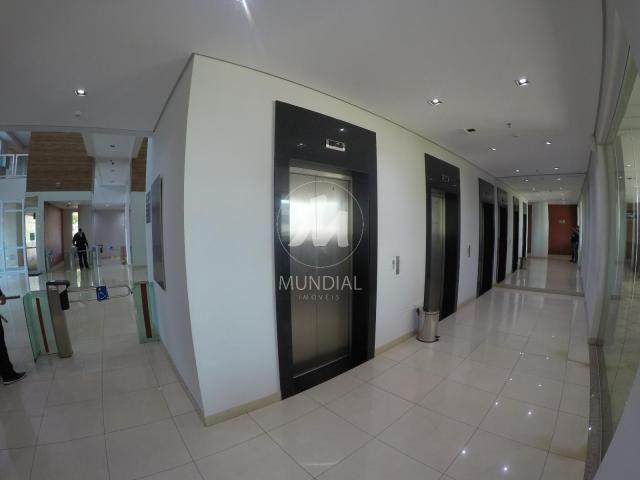Escritório à venda em Nova ribeirania, Ribeirao preto cod:62747 - Foto 6