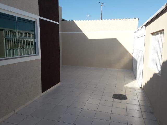 Casa Nova no Recanto das Emas - DF - Foto 8