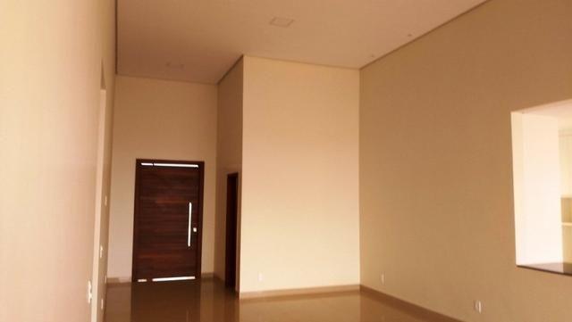 Samuel Pereira oferece: Casa 3 Suites Moderna Armários Churrasqueira Sobradinho CABV - Foto 9