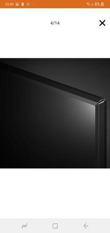 Smart TV LG 4K, 3 HDMI, 2 USB, COMANDO DE VOZ - Foto 3