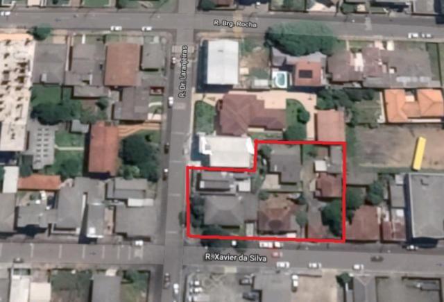 8287 | terreno à venda em centro, guarapuava - Foto 4