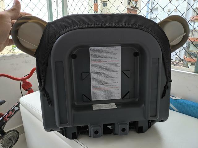 Assento para Carro (Booster) - Graco - Novinho!!! - Foto 5