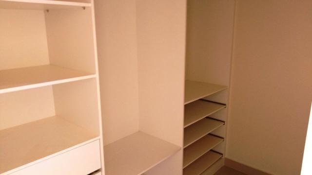 Samuel Pereira oferece: Casa 3 Suites Moderna Armários Churrasqueira Sobradinho CABV - Foto 17