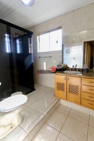 8287   sobrado à venda com 3 quartos em alto da xv, guarapuava - Foto 10
