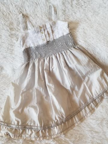 Vestido de festa bb