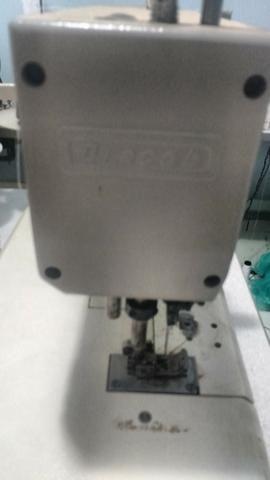 Máquina de Costura Galoneira Bracob Bc-4000-5 - Foto 3
