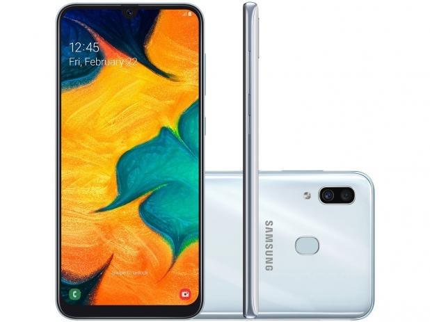 Samsung Galaxy A30 64GB - Foto 4
