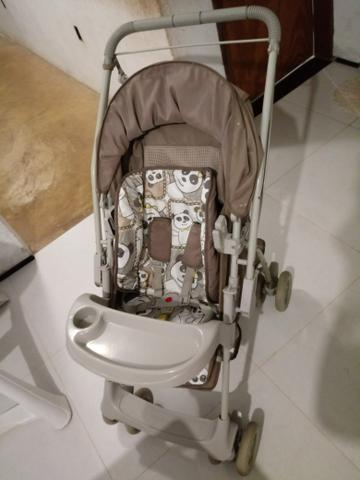Carrinho de bebe R$250,00 - Foto 2