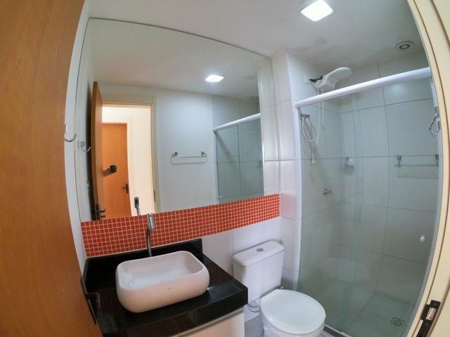 Lindo apartamento 2 quartos em Manguinhos - Foto 6