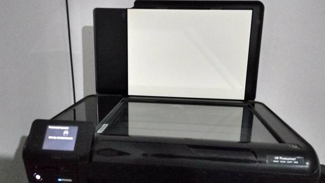 Multifuncional HP Photosmart Modelo D110a - Foto 3