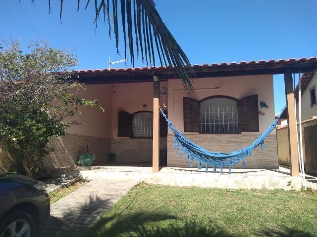 Casa de praia em Cordeirinho, Maricá-RJ