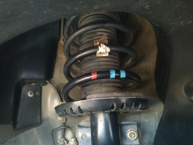 Fox 1.6. 14/14. ja com airbag e abs (50 mil km) - Foto 18