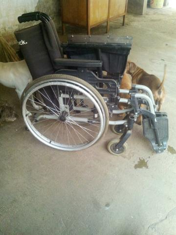 Cadeira d rodas!!!! - Foto 2