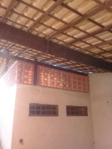 Casa Inacabada Duplex 03 Qtos. + Terraço - Jacaroá - Maricá - - Foto 13