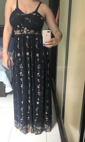 Vestido Zinzane nunca usado lindíssimo ótima marca em teresopolis