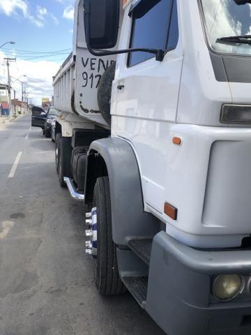 Caminhão volkswagen 23.210 - Foto 6