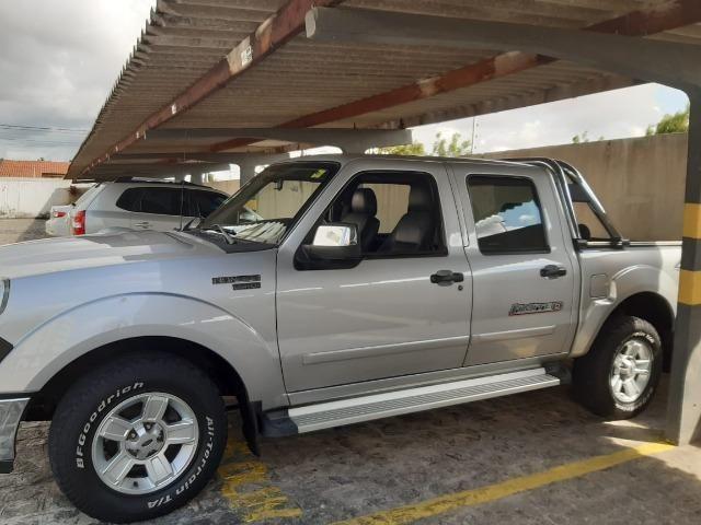 Ranger Limited 2010/2011 Diesel