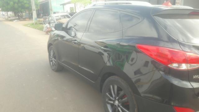Hyundai suv ix 35 topissimo