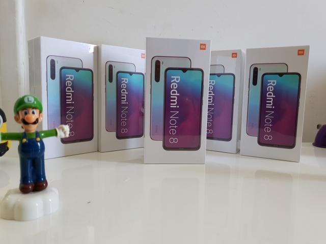 Redmi Note 8 64GB  Xaomi Versão Global  - Foto 3