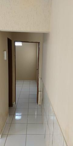 Aluga se um barracão 450 reais residencial Bela Vista. Proximo ao centro zoonoses - Foto 2