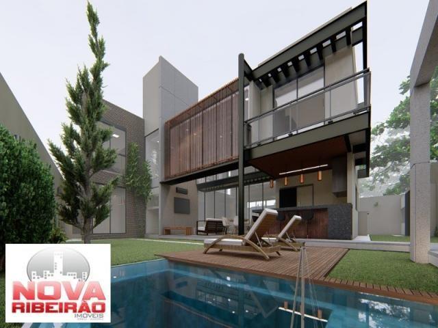 Casa de condomínio à venda com 4 dormitórios cod:CA2348 - Foto 6